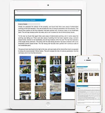 Homebuyers Report